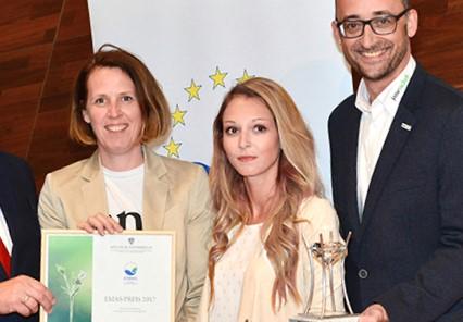 Internationaler Erfolg für österreichische Druckerei