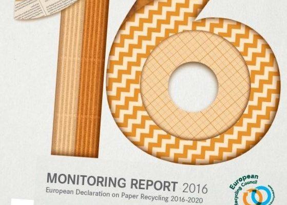 EPRC-Bericht mit erneut mehr Recycling