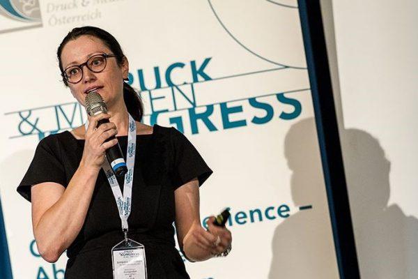 Druck & Medienkongress 2019