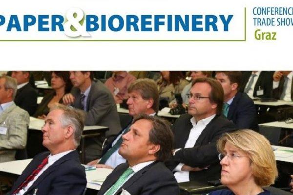 Paper & Biorefinery Conference 2019
