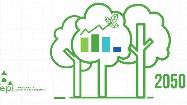 Erheblich weniger CO2 für die Papierherstellung