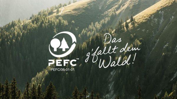 20 Jahre PEFC-Zertifizierung