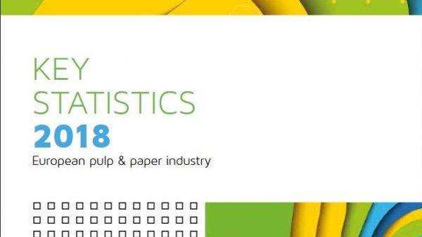 Cepi-Jahresstatistik 2018: die europäische Papierindustrie