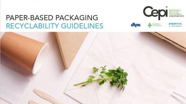 Cepi 2019: Recycling-Ratgeber für das Verpackungsdesign