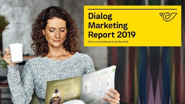 DialogMarketing-Report 2019: Print bleibt sehr stark