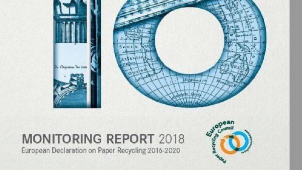 EPRC-Report 2018: Altpapier hat höchste Sammelquote