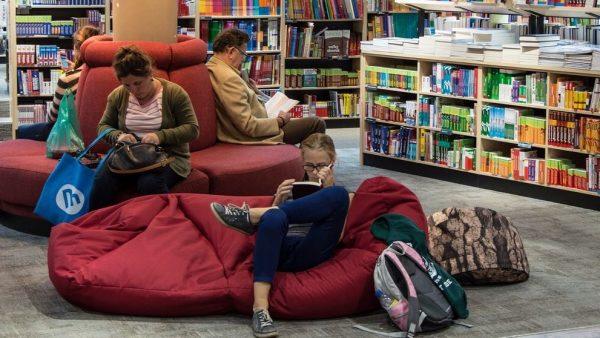 Der Buchmarkt 2019 wächst