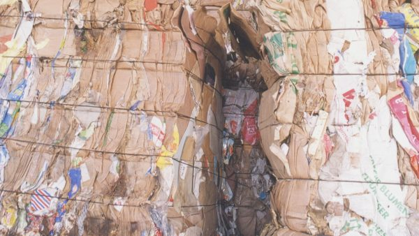 Häufiger recyclebar als gedacht