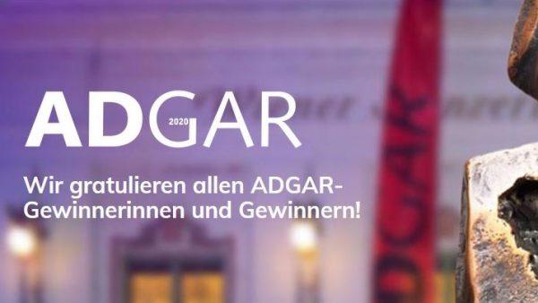 ADgar – die besten Printwerber 2020