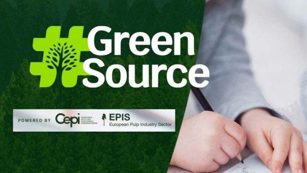 Öko-Produkte beginnen mit einer #GreenSource