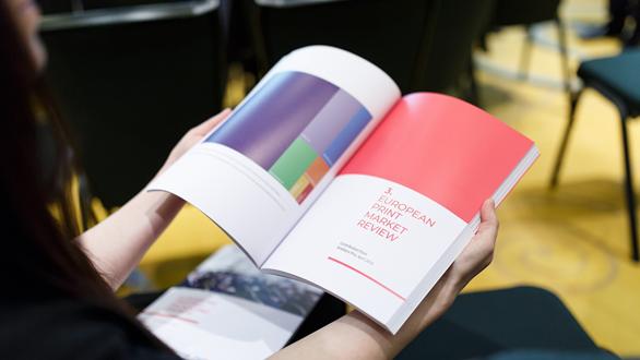 Intergraf 2020: Corona und die Grafische Industrie