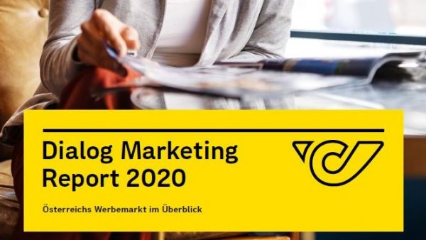 DM-Report 2020: Prospekte bleiben das wichtigste Tool des Handels