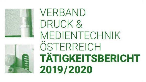 Druck&Medien 2019/20: Hohe Standards für Druckereien