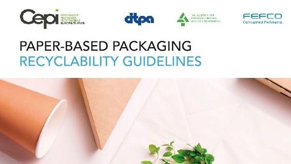 Cepi 2020: Richtlinien zum Recycling von Papier-Verpackungen