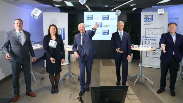 Propak 2020: Nachhaltig, innovativ und krisenfest