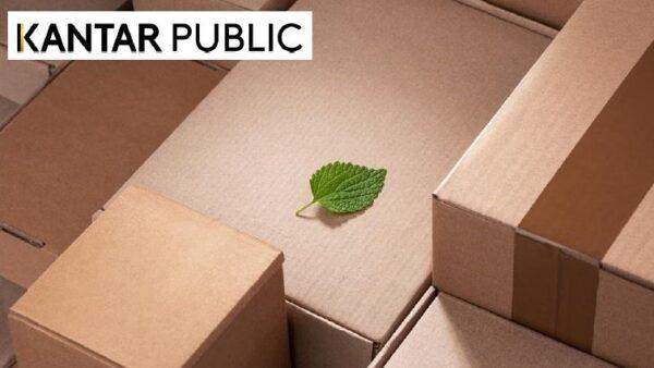 Kantar 2021: Umweltverträgliche Verpackungen sind gefragt