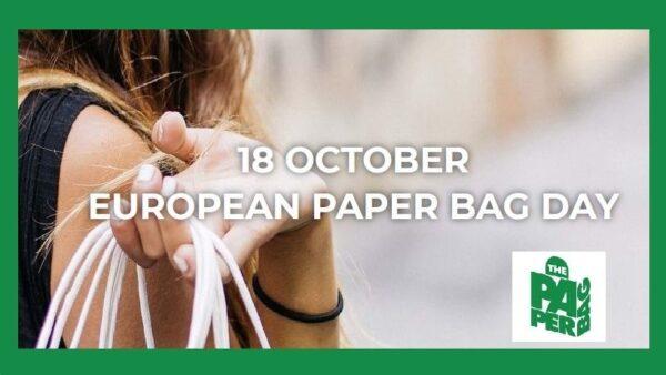 Der Paper Bag Day