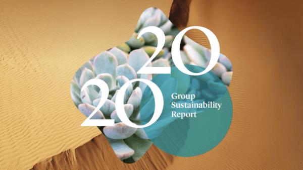 Sappi 2020: Der Nachhaltigkeitsbericht
